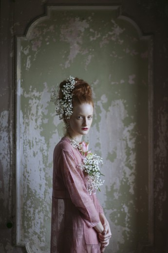 fashion, editorial, adv, raptus&rose, moniamerlo, photo, art, flowers